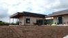 Nybygget hus med Nilan ventilationsløsning